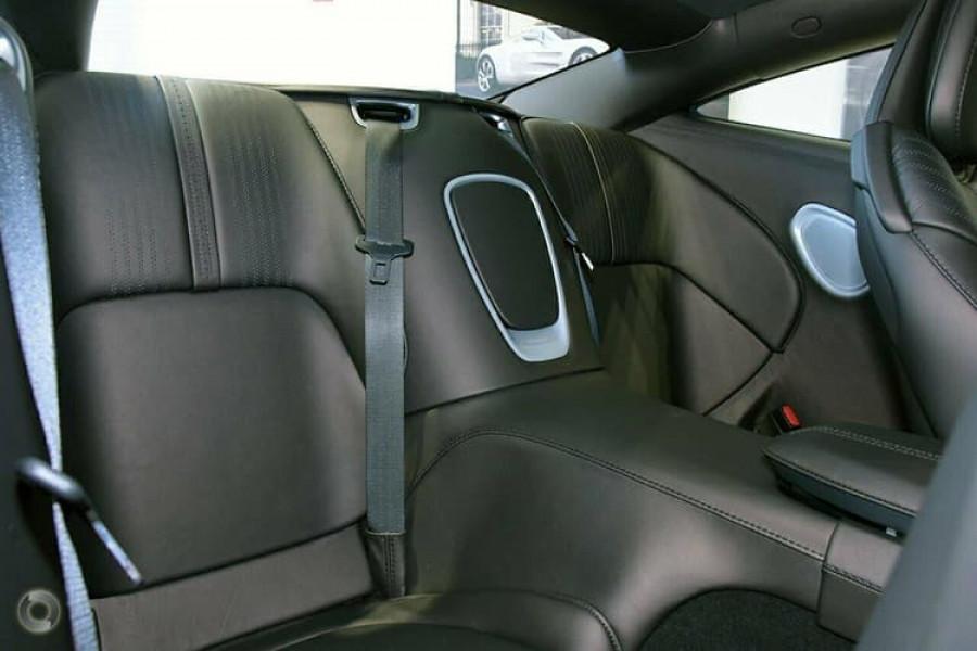 2018 Aston martin Db11 V8 Coupe Image 23