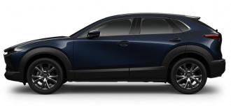 2020 Mazda CX-30 DM Series G25 Astina Wagon image 21