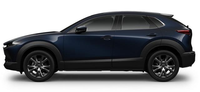 2020 Mazda CX-30 DM Series G25 Astina Wagon Mobile Image 21