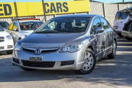 Honda Civic VTi 40