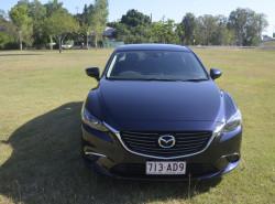 Mazda 6 SED GJ