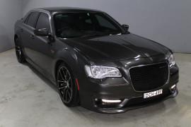 Chrysler 300 LX MY16
