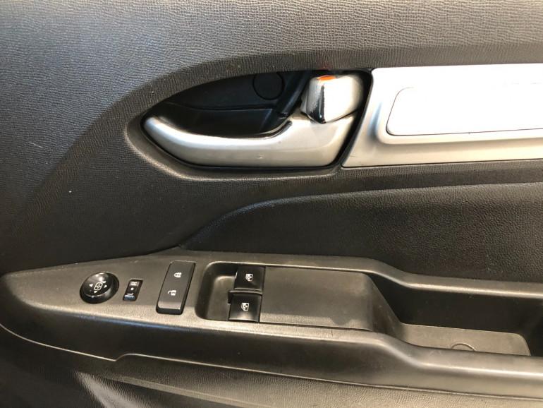 2016 Holden Colorado RG Turbo LS 4x4 s/cb t/t/s Image 10
