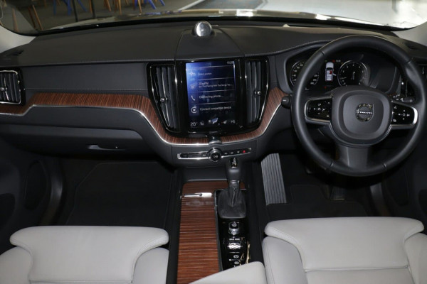 2019 Volvo XC60 (No Series) MY20 T5 Inscription Suv