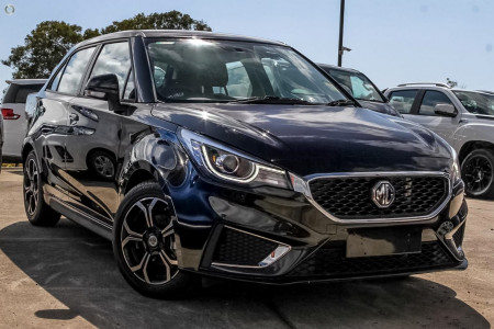 MY21 MG MG3 (No Series) Excite Hatchback Image 2