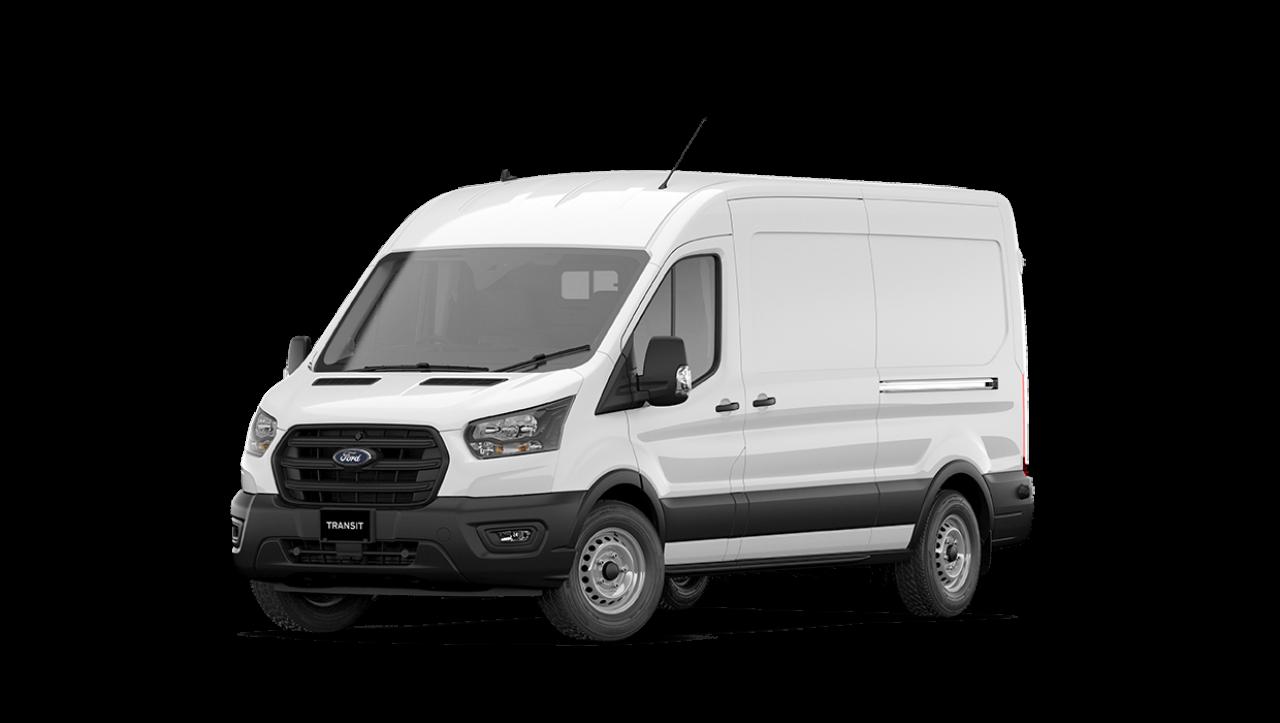 2020 MY19.75 Ford Transit VO 350L Van Van Image 7