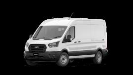 2020 MY20.5 Ford Transit VO 350L LWB Van Van image 7