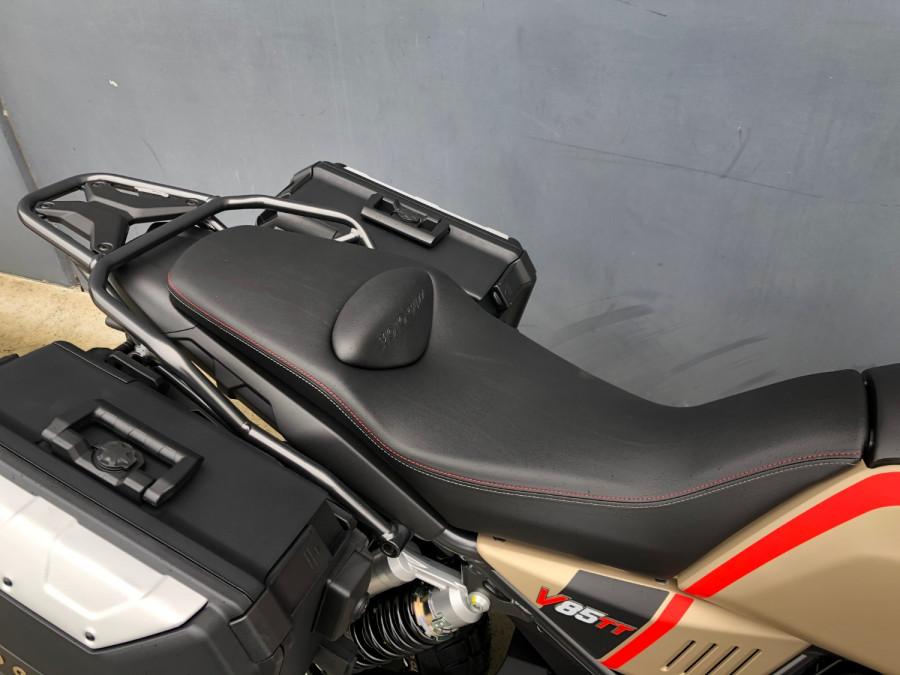 2020 Moto Guzzi V85TT Travel Motorcycle Image 18