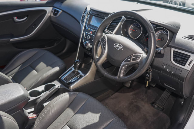 2014 Hyundai I30 GD2 MY14 Trophy Hatchback Image 4