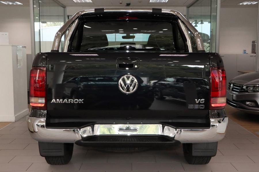 2020 Volkswagen Amarok 4M