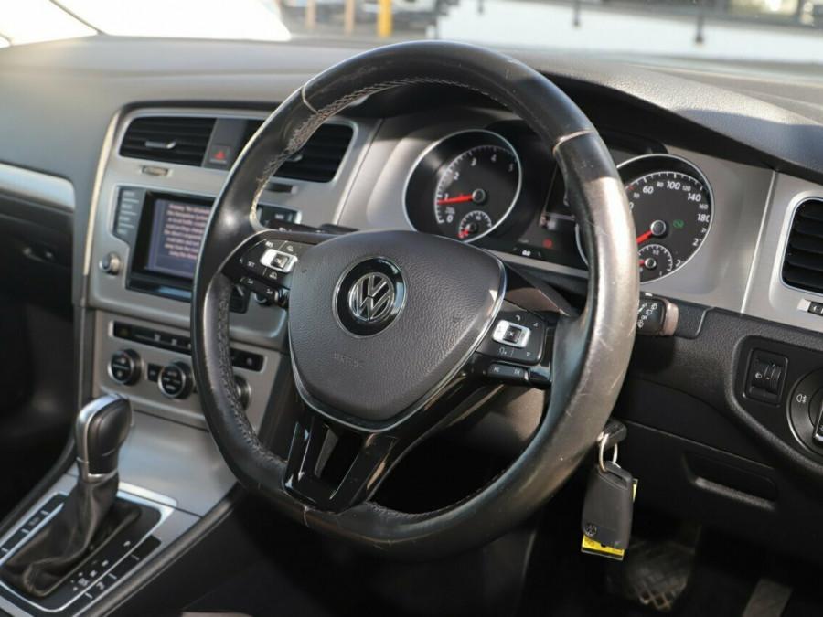 2014 MY15 Volkswagen Golf VII MY15 90TSI DSG Comfortline Hatchback