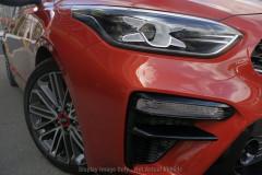 Kia Cerato Sedan GT BD