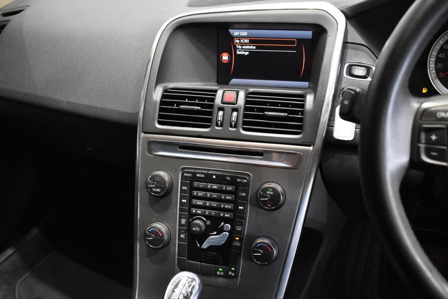 2012 Volvo XC60 (No Series) MY13 T5 Teknik Suv Image 17