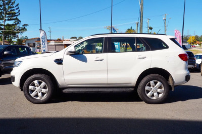 2018 MY19 Ford Everest UAII Ambiente 4WD Ute