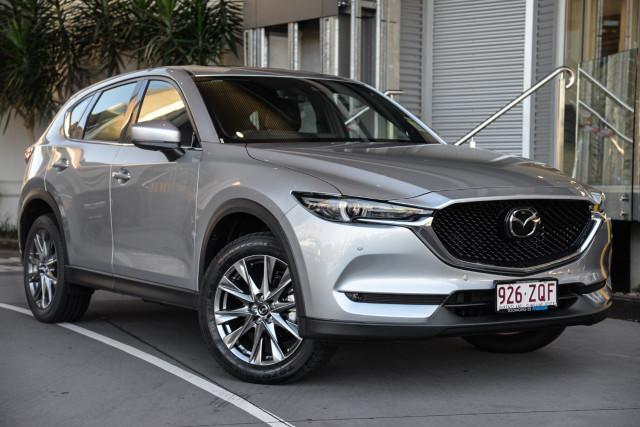 2020 MY19 Mazda CX-5 KF Akera Suv