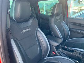 2019 MY19.75 Ford Ranger Utility image 15