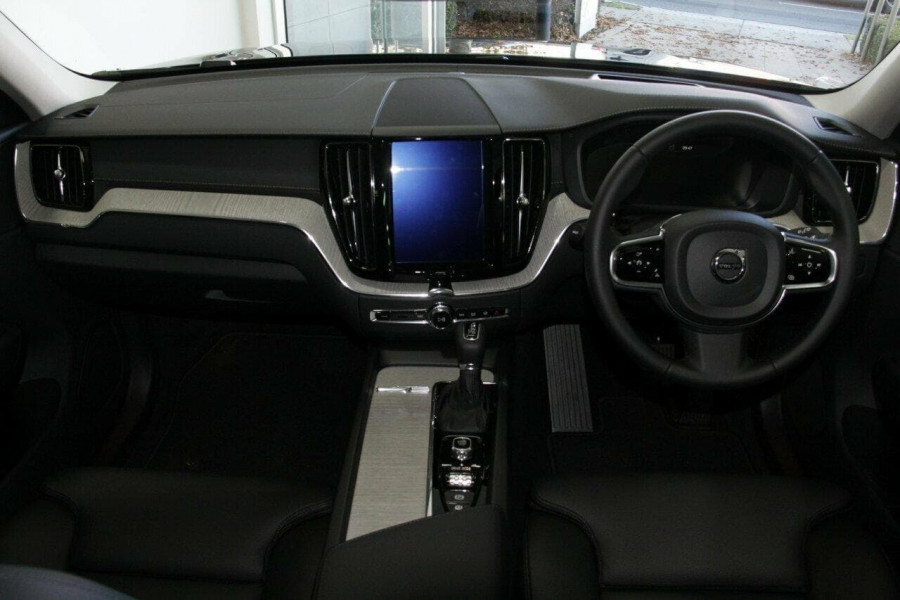 2018 MY19 Volvo XC60 UZ T5 Inscription Suv Mobile Image 8