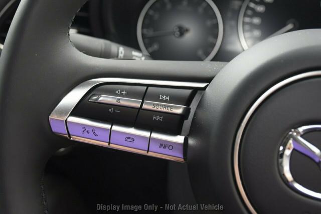 2020 Mazda 3 BP G25 GT Sedan Sedan Mobile Image 13
