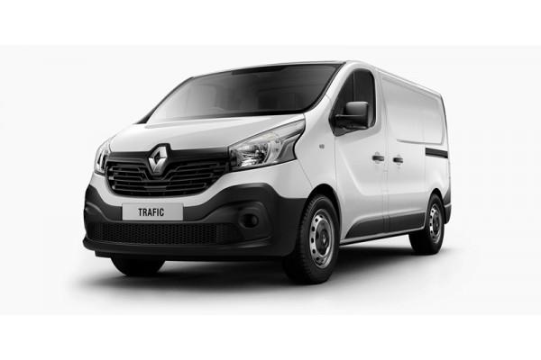 Renault Trafic Trader Life L1H1