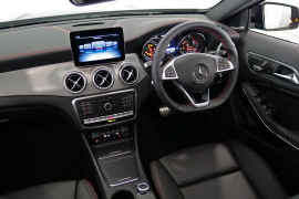 2018 Mercedes-Benz B Class Hatch Image 5