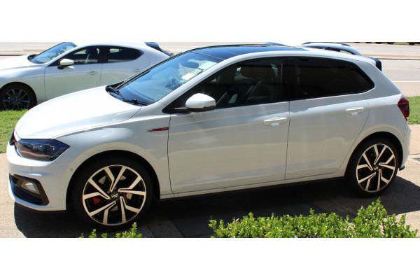 2021 Volkswagen Polo GTI Hatch Image 5