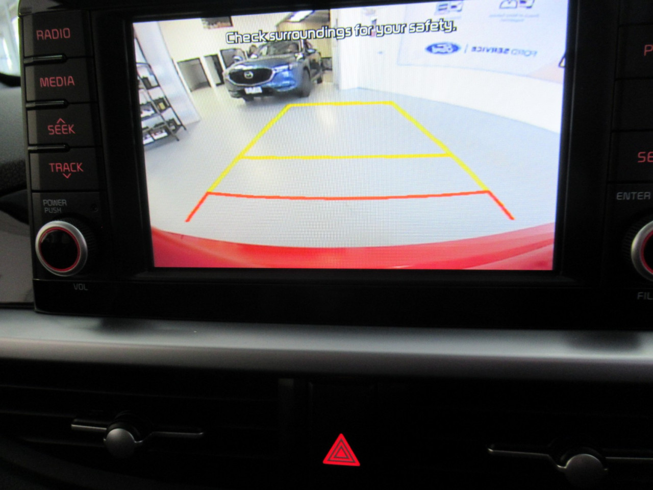 2018 MY19 Kia Picanto JA GT-Line Hatchback Image 18