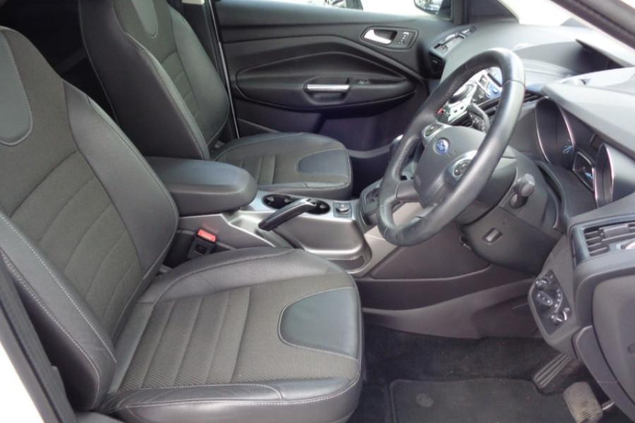 2015 Ford Kuga TF  Trend Wagon
