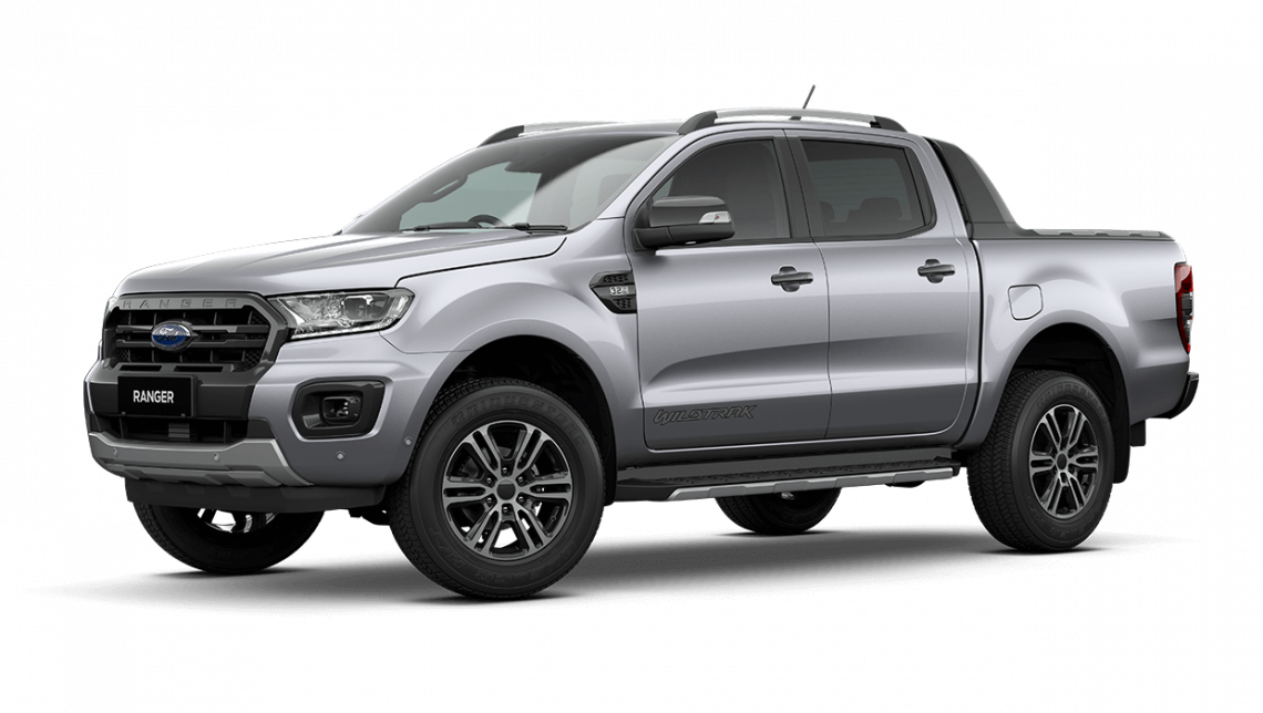 2020 MY20.75 Ford Ranger PX MkIII Wildtrak Utility Image 8