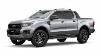 2020 MY20.75 Ford Ranger PX MkIII Wildtrak Double cab pick up image 8