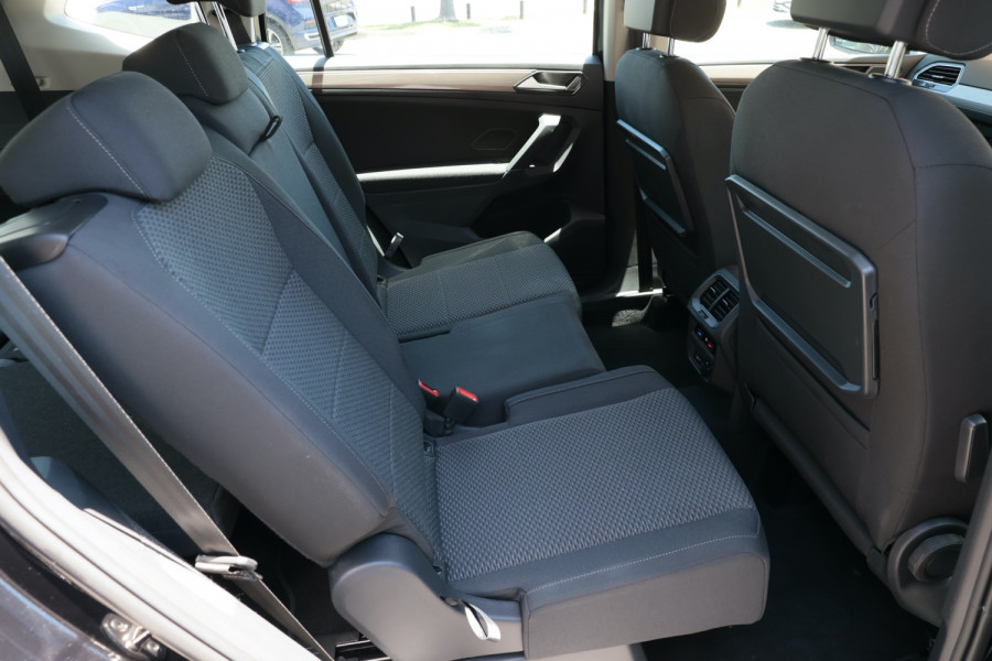 2020 Volkswagen Tiguan 5N 110TSI Comfortline Allspace Suv Image 6