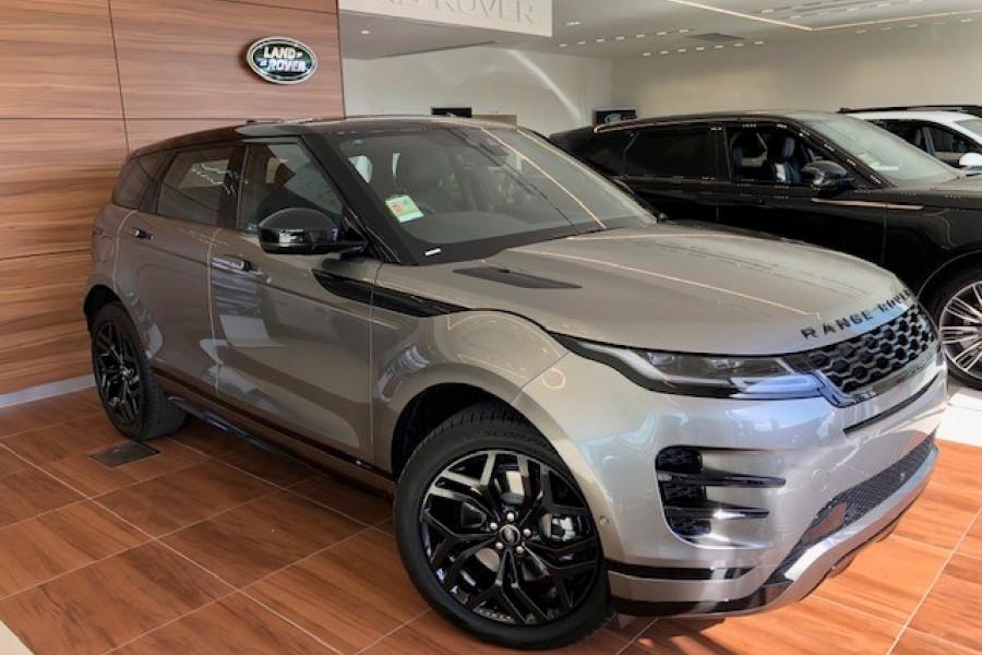 2019 MY20 Land Rover Range Rover Evoque L551 R-Dynamic SE Suv