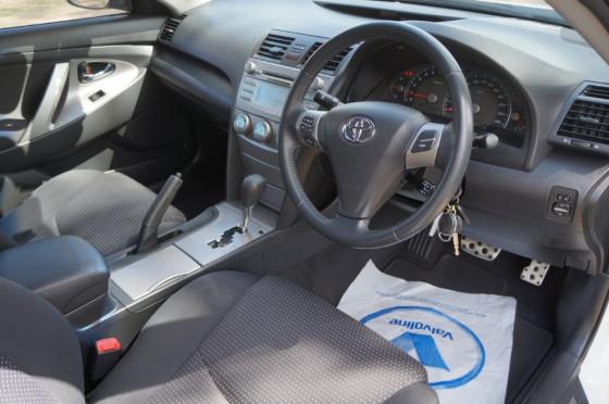 2006 Toyota Camry AC Sportivo Sedan
