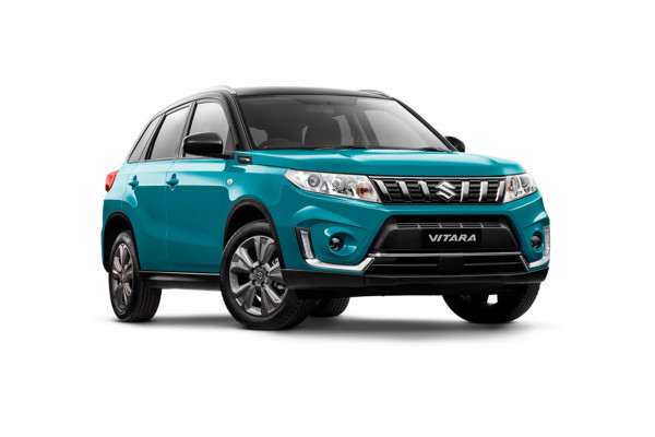 Suzuki Vitara Base LY Series II