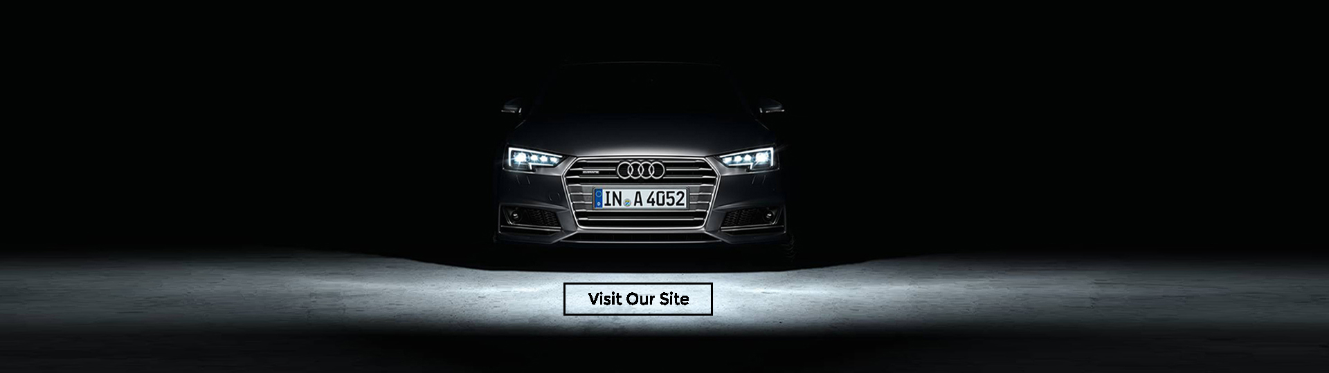 View latest audi offers