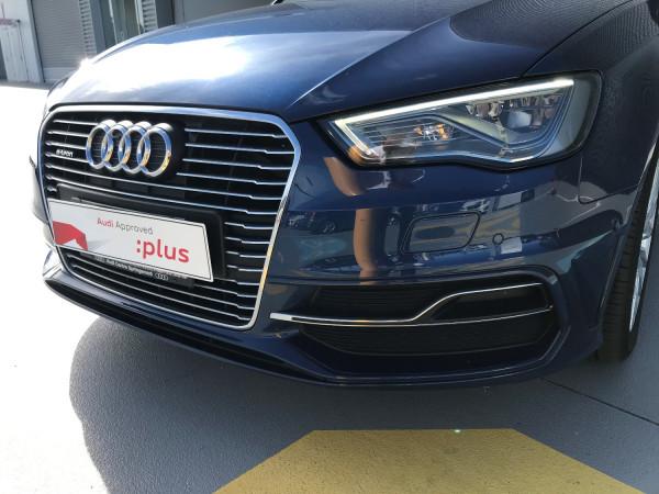 2016 Audi A3 8V MY16 e-tron Hatchback