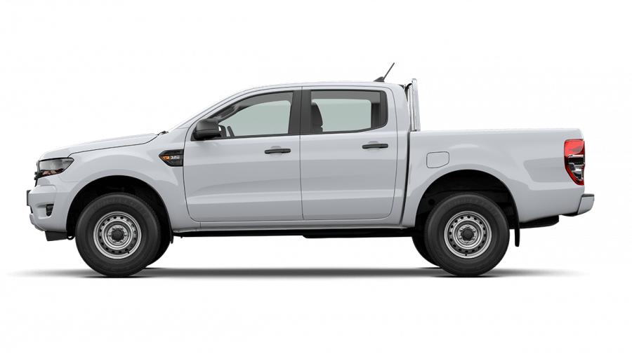 2020 MY20.75 Ford Ranger PX MkIII XL Double Cab Ute Image 7