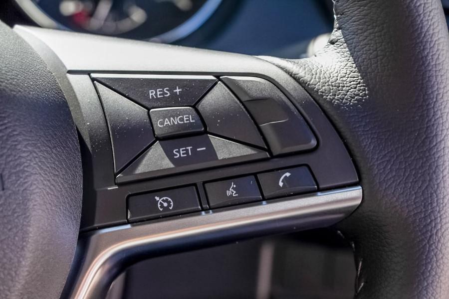 2021 Nissan X-Trail T32 ST-L Suv Image 15