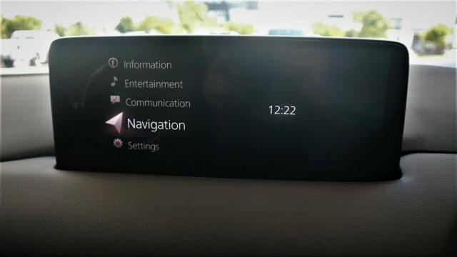 2021 Mazda CX-8 KG Series GT Suv Mobile Image 22