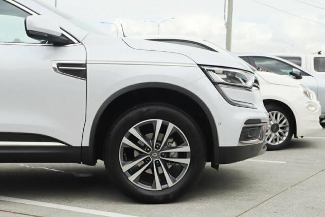 2019 Renault Koleos HZG Zen X-tronic Suv Image 6