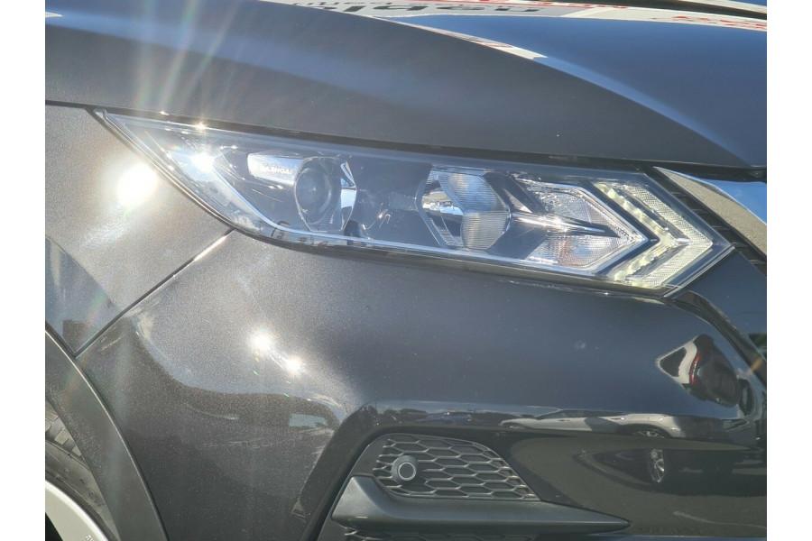 2019 Nissan Qashqai J11 Series 2 ST X-tronic Suv
