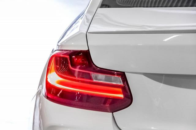 2016 BMW M2 F87 Coupe Image 18