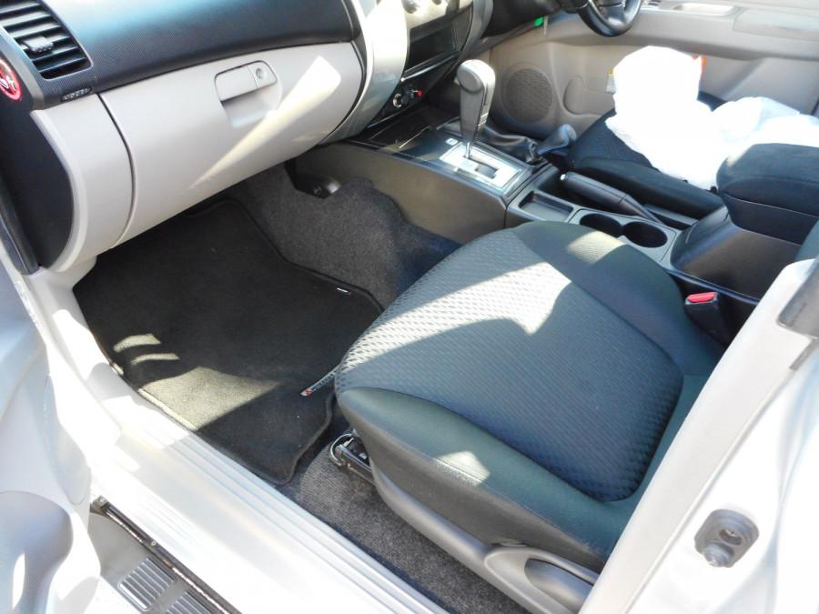 2014 Mitsubishi Challenger PC (KH)  LS Wagon Image 13