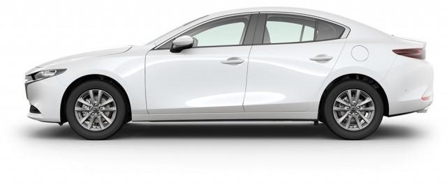 2020 Mazda 3 BP G20 Pure Sedan Sedan Mobile Image 21