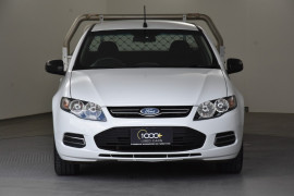 2012 Ford Falcon FG MkII EcoLPi Ute Image 2