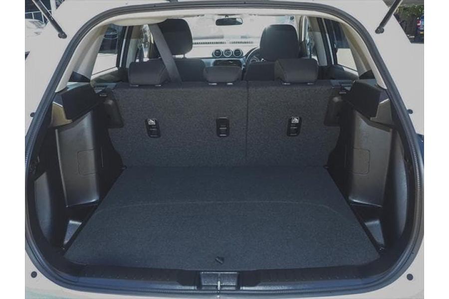 Suzuki Vitara LY Series II