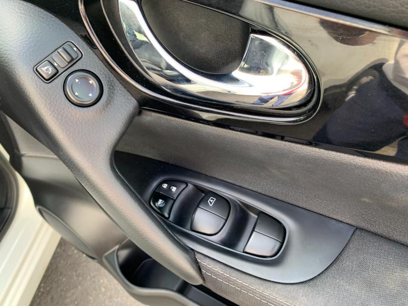2015 Nissan QASHQAI J11 TS Suv