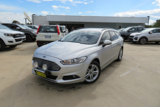 Ford Mondeo Ambiente Wagon MD
