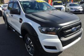 Ford Ranger XL PX MkII Turbo