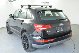 2012 Audi Q5 8R MY12 TFSI Suv