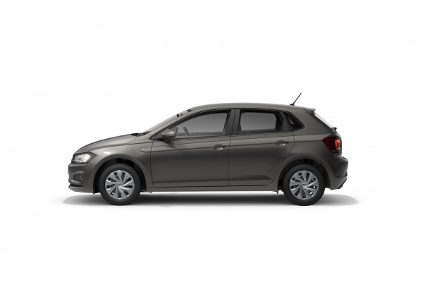 2021 Volkswagen Polo AW Comfortline Hatchback Image 2